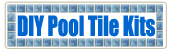 Do it yourself fiberglass swimming pool tile kits