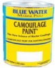 Camouflage Paint for Fishing Boats